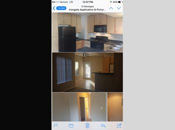 EasyRoommate US - Private room and bath in 2 bed / 2 bath apartment!!!, Natomas Estates Park - $900 pm
