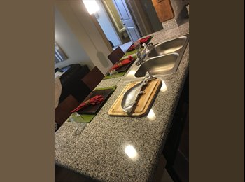 EasyRoommate US - 13th & Olive housing near University of Oregon, Eugene - $680 pm