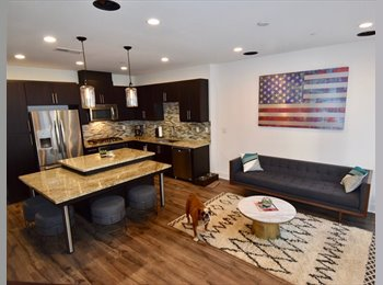 EasyRoommate US - New Modern Mission Valley Resort Living , Mission City - $1,250 pm