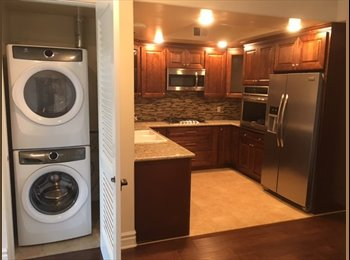 EasyRoommate US - FREE MONTH!! Move in June 22 but no rent until August 1!! (North Hollywood), NoHo Arts District - $1,338 pm
