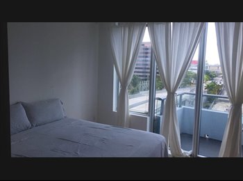 EasyRoommate US - Rent a private room with a private bathroom , Brickell - $1,500 pm