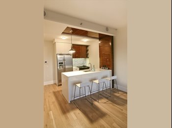 EasyRoommate US - Furnished private room with private bath!, Williamsburg - $2,299 pm