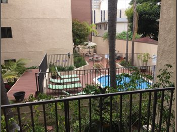EasyRoommate US - Awesome Apartment in Hillcrest, Hillcrest - $950 pm