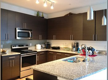 EasyRoommate US - $680 Room for Rent North Hyde Park  - Female Only, Tampa - $680 pm