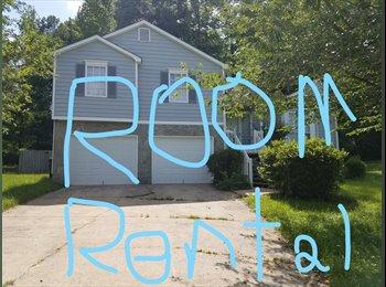 EasyRoommate US - Rooms to rent in Douglasville, Douglasville - $600 pm