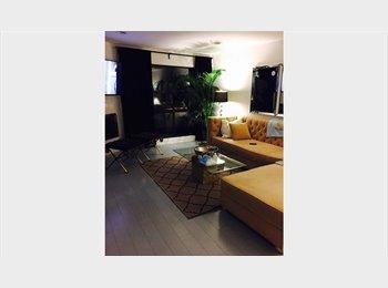 EasyRoommate US - Santa Monica huge modern apartment :), Sawtelle - $1,700 pm