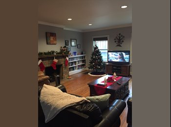 EasyRoommate US - Amazing House off of Brookside, Terrace Drive - $550 pm