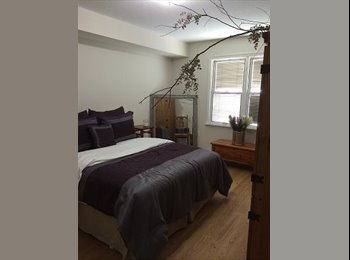EasyRoommate US - Unfurnished Room + Private Bath & Walk In Closet - 9/1/2017, North Brunswick Township - $850 pm