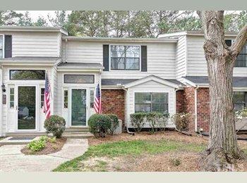 EasyRoommate US - Room to Rent in North Raleigh, Tamarack - $620 pm