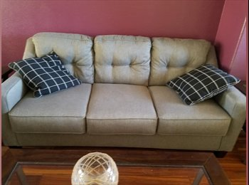 EasyRoommate US - Looking For A Roommate Who Goes To Arizona State University, Green Acres Park - $700 pm