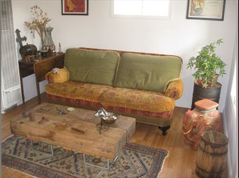 EasyRoommate US - July & August Sublet , Richmond - $1,000 pm