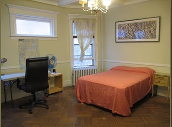 EasyRoommate US - International amazing victorian older home. train and conveniences at the corner, Borough Park - $1,000 pm