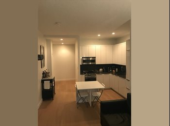 EasyRoommate US - Roommate Wanted in New 4BR 3BA Apartment With 3 Recent College Grad Males, Financial District - $1,850 pm