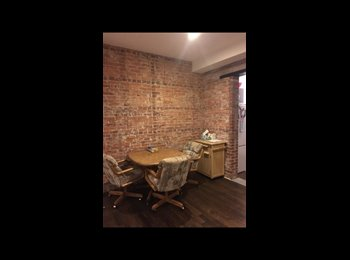 EasyRoommate US - Sunny Room in 2BR Columbia Heights Apartment, Columbia Heights - $1,225 pm
