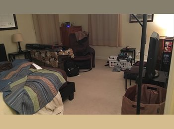 EasyRoommate US - One room of 2 br duplex available July 1 (Green Hills), Green Hills - $575 pm