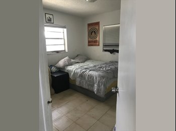 EasyRoommate US - Great location for affordable price, Brickell - $800 pm