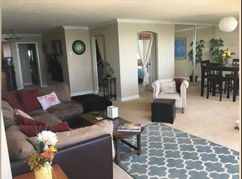 EasyRoommate US - Your opportunity to live on the beach!, Alamitos Beach - $1,500 pm