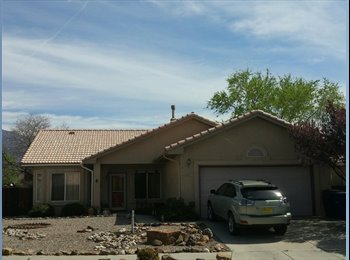 EasyRoommate US - Shared living in 4 bedroom house, Paseo Nuevo - $550 pm
