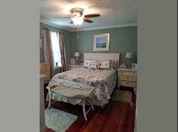 EasyRoommate US - Sweet Spot! pool,utilities,parking,phone inc. Safe, Quiet, Clean. rmmate wanted., Belle Haven - $950 pm