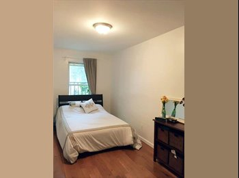 EasyRoommate US - Large furnished bedroom in a 3bed/2ba apartment, Bushwick - $1,000 pm