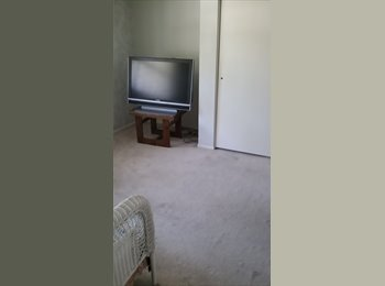 EasyRoommate US - Quiet,Ranch house,under acre,xlarge pool,board,patio,,furnished., Charleston Preservation - $500 pm