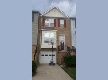 EasyRoommate US - room for rent in Woodbridge Virginia, Huntington - $600 pm