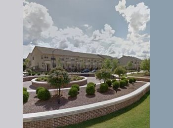 EasyRoommate US - Room for Rent – Brownstones at Lindbergh , Lindbergh - $950 pm