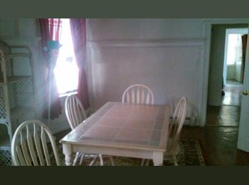 EasyRoommate US - $750 !!!!Large...Quiet..Rooms For Rent $750 plus Deposit!!!, Irvington - $750 pm