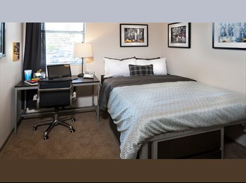 EasyRoommate US - 1 Bedroom Lease  - Fully Furnished Utilities Included, Placentia - $999 pm