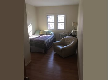 EasyRoommate US - Near Path Station, Jersey City - $850 pm