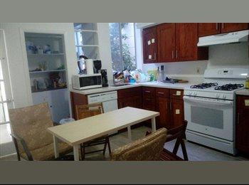 EasyRoommate US - Shared Room near Glen Park Mission in San Francisco, Glen Park - $750 pm