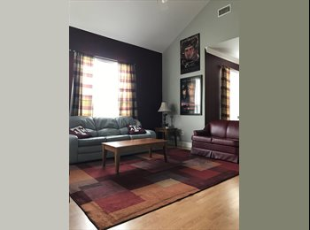 EasyRoommate US - Stunning & Spacious.. Furnished will all amenities Included   , College Station - $700 pm