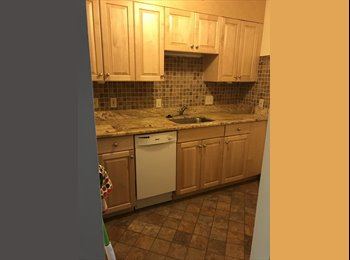 EasyRoommate US - One bedroom available in beautiful, updated Coolidge Corner apartment 7/15! , Corey Hill - $1,250 pm
