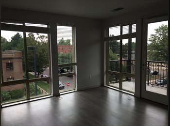 EasyRoommate US - Bright, beautiful, modern room in apartment in City Park, City Park - $1,200 pm