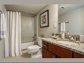 EasyRoommate US - Live in a not expensive Buckhead fancy building!, Garden Hills - $840 pm