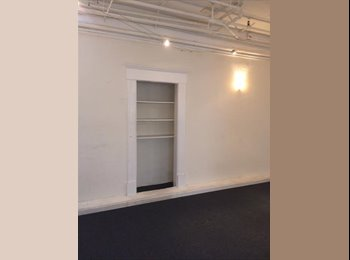 EasyRoommate US - Large 4 bedroom in the hot desirable Mission District, San Francisco - $1,375 pm