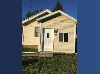 EasyRoommate US - 2 bedroom house to share, Grand Rapids - $600 pm