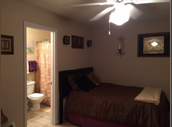 EasyRoommate US - Room for rent, Fayetteville - $550 pm