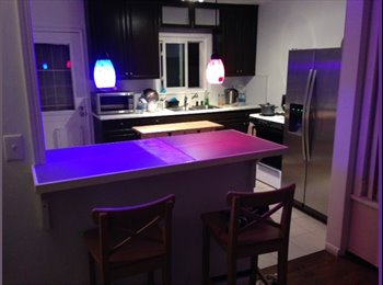 EasyRoommate US - Room for Rent in Southbay! For Working Professionals!, Lawndale - $725 pm