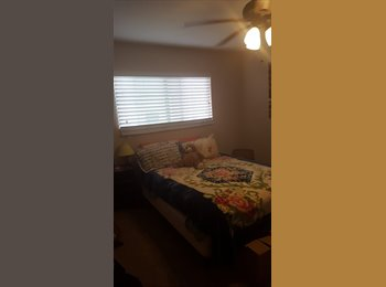EasyRoommate US - Spacious Room!!!, City Heights - $800 pm