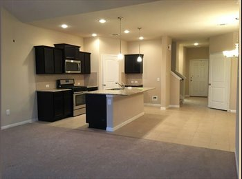 EasyRoommate US - Bedrooms In A New-Built House For Rent!, Central Southwest - $475 pm