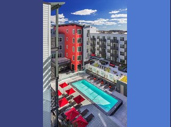 EasyRoommate US - One Bedroom in an apartment, CONDO building Alexandria, VA. (Alexandria, VA), Alexandria - $1,200 pm