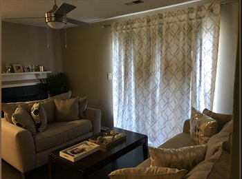 EasyRoommate US - Furnished room available , East Forest - $650 pm