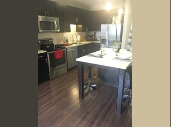 EasyRoommate US - Two bedroom two bath in channel mission bay, Mission Bay - $2,425 pm