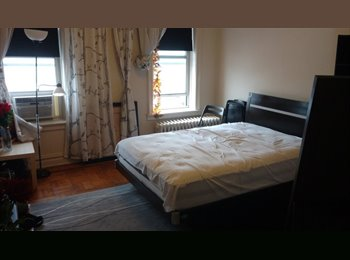 EasyRoommate US - Female roommate wanted, Sunset Park - $1,000 pm