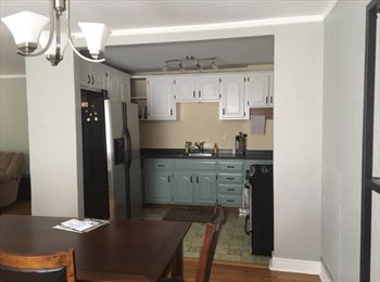 EasyRoommate US - 2 Bedroom Capitol Hill apartment Available 8/1, Capitol Hill - $1,900 pm