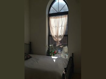 EasyRoommate US -  $1400 / 3br - Great room available July-September - any month or all, Williamsburg - $1,400 pm