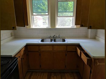 EasyRoommate US - Seeking roommate for 2 bedroom, 1 bath apartment right off of Duke East Campus, close to West Campus, Durham - $750 pm
