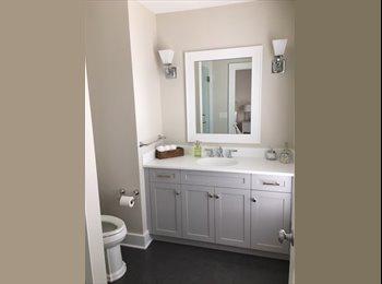 EasyRoommate US - Furnished room for rent in beautiful downtown Westport, Norwalk - $1,600 pm