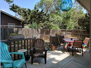EasyRoommate US - Seeking 3rd roommate for cute, affordable house in central Fort Collins!, Fort Collins - $675 pm